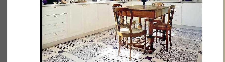 Combinazioni d arredamento con prezzi antiche fornaci - Piastrelle antiche per cucina ...