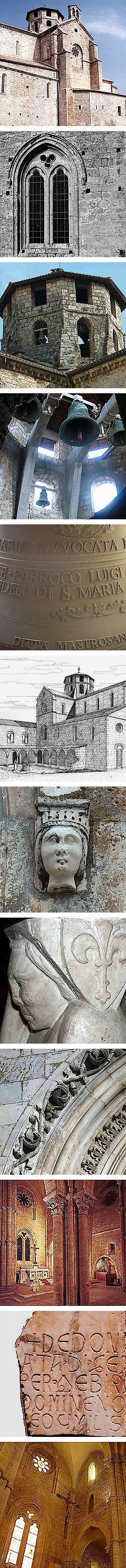 Santa Maria Maggiore in Ferentino
