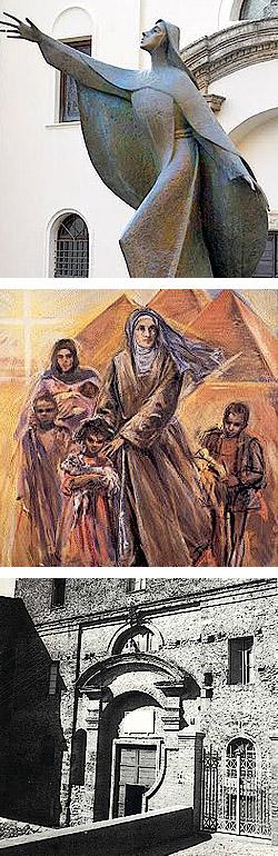 Madre Caterina Troiani