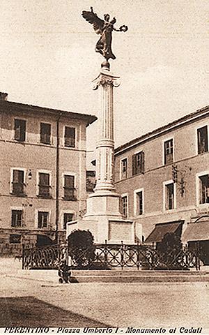 ferentino v09 Ferentino   Antiche Fornaci Giorgi 1735 Ferentino Frosinone