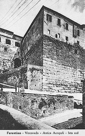 ferentino v11 Ferentino   Antiche Fornaci Giorgi 1735 Ferentino Frosinone