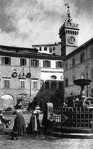 ferentino v13 Ferentino   Antiche Fornaci Giorgi 1735 Ferentino Frosinone