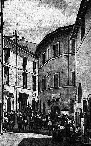 ferentino v17 Ferentino   Antiche Fornaci Giorgi 1735 Ferentino Frosinone