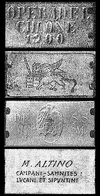 mattone porta santa collezione secondo Storia delle Fornaci Giorgi   Antiche Fornaci Giorgi 1735 Ferentino Frosinone